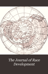 The Journal of International Relations: Volume 2