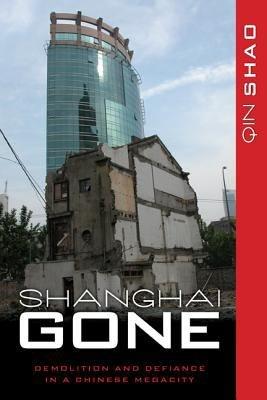 Shanghai Gone PDF