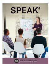 SPEAK: Edition 4