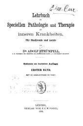 General -v. 2. Krankheiten des Nervensystems. Krankheiten der Nieren, der Nierenbecken und der Harnblase