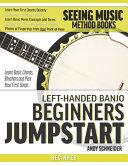 Left-Handed Banjo Beginners Jumpstart