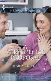 A Very Special Proposal