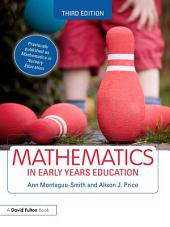 Mathematics in Early Years Education: Edition 3