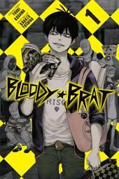 Bloody Brat: Volume 1