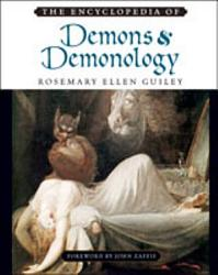 The Encyclopedia Of Demons And Demonology Book PDF
