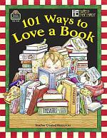101 Ways to Love a Book
