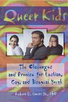 Queer Kids PDF