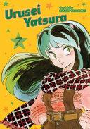 Urusei Yatsura, Vol. 7