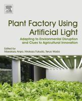 Plant Factory Using Artificial Light PDF