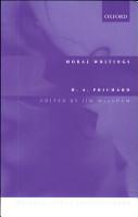 Moral Writings PDF