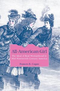 All American Girl Book