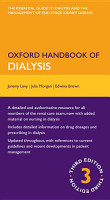 Oxford Handbook of Dialysis PDF