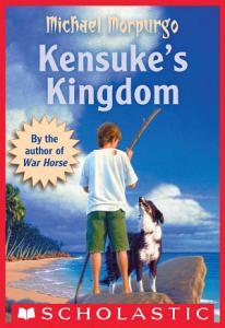 Kensuke s Kingdom Book