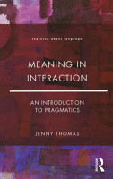 Meaning in Interaction PDF