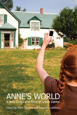Anne s World