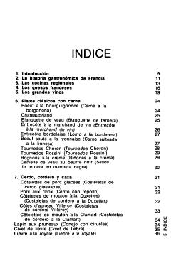 Todo sobre la cocina francesa PDF
