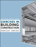 Exercises in Building Construction PDF