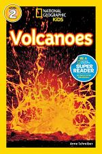 National Geographic Readers: Volcanoes!