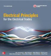 Electrical Principles for the Electrical Trades, Seventh Edition