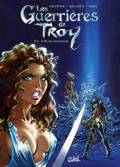 Les Guerrières de Troy T02: L'Or des profondeurs