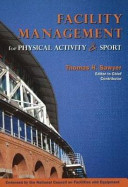 Facility Management for Physical Activity and Sport PDF