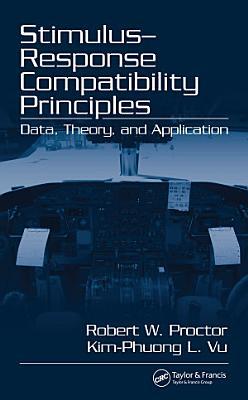 Stimulus Response Compatibility Principles PDF