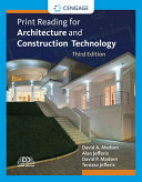 Print Reading for Architecture and Construction Technology PDF