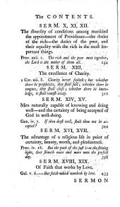 Sermons: Being Two Additional Volumes of the Posthumous Works of the Late Reverend Mr. Henry Grove, of Taunton, Volume 2