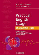 Practical English Usage Diagnostic Tests PDF