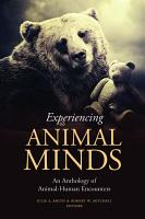 Experiencing Animal Minds PDF