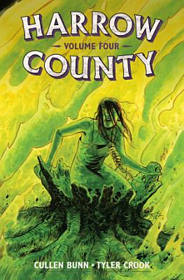 Harrow County Library Edition