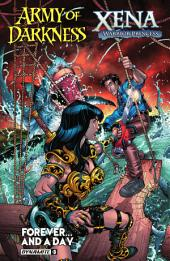 Army Of Darkness / Xena: Forever... And A Day #3
