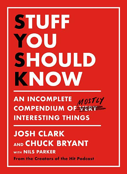 Download Stuff You Should Know Book