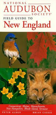 National Audubon Society Field Guide to New England PDF