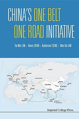 China s One Belt One Road Initiative PDF