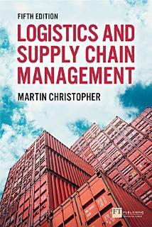 Logistics   Supply Chain Management Book