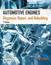 Automotive Engines: Edition 7