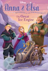 Frozen: Anna & Elsa: The Great Ice Engine