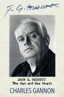 John S. Beckett