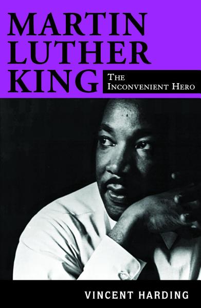 Download Martin Luther King  the Inconvenient Hero Book