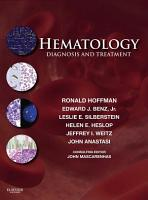 Hematology  Diagnosis and Treatment PDF