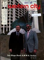 Western City Magazine PDF