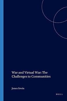 War and Virtual War PDF