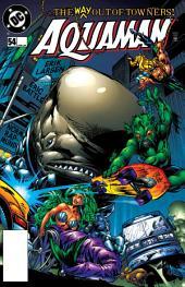 Aquaman (1994-) #54