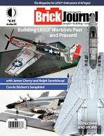 BrickJournal #58