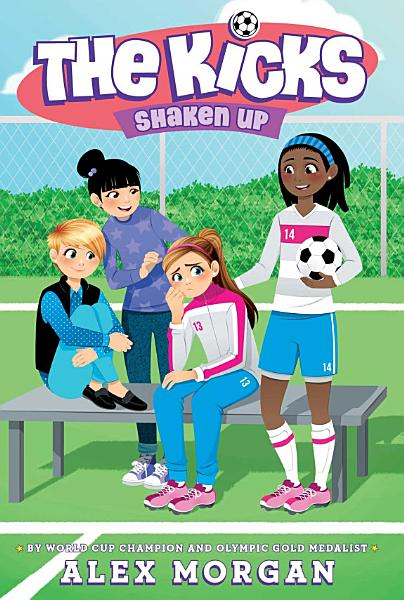 Download Shaken Up Book