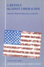 A Revolt Against Liberalism PDF