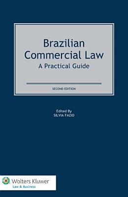 Brazilian Commercial Law PDF