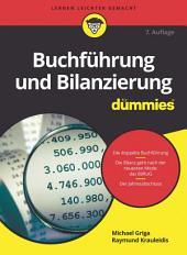 Buchführung und Bilanzierung für Dummies: Ausgabe 7