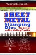 Sheet Metal Stamping Dies PDF
